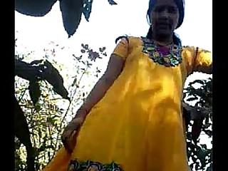 INDIAN village girl fuck