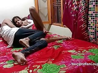 Young Desi Indian School Girl Sariki With Her Class Teacher Vikki Hardcore Sexual intercourse