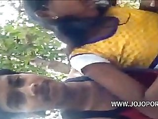 Indian Desi hot salli sucking and fucking her jijju MORE AT WWW.JOJOPORN.COM