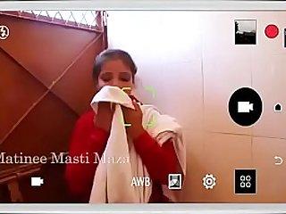 Beautiful Indian latitudinarian 10 minutes