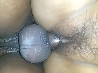 Desi wife fucked away from other guy in both aperture roughly hubby look forward