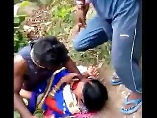 Tamil aunty fucked hard