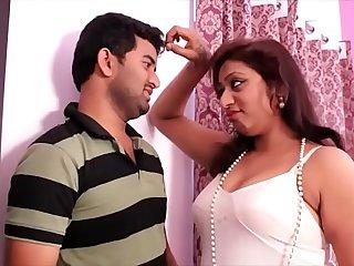 Big Bobs Super sheer Film over HD !!  Indian X Video