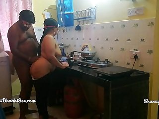 indian son forced her bengali step mom fucking in the scullery role play