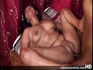 Neha and robby indian amateurs1