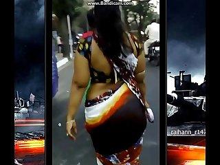 indian bhabhi amazing big ass