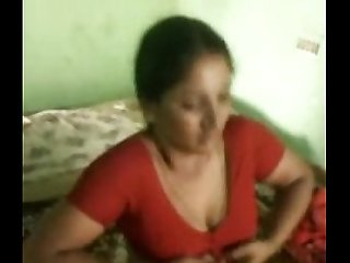 Indian Bhabhi Showing body N such say no to ancient show one's age - Wowmoyback
