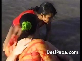 Indian Call Girls Beach Party Sex Sucking Fucking Parasynthetic Cocks