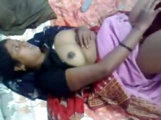 INDIAN STEPBROTHER FUCKED HIS SISTER AT Dwelling ALONE