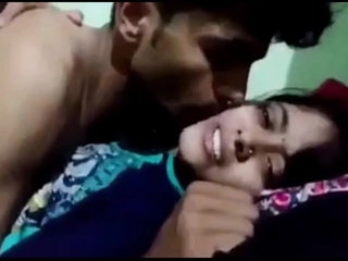 Beautiful Couple's Hot Anal Sex Motion picture